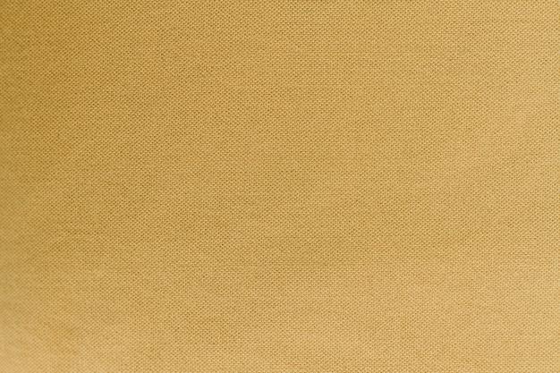 Текстура крупного плана коричневая ткань костюма
