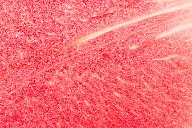 Close up watermelon background