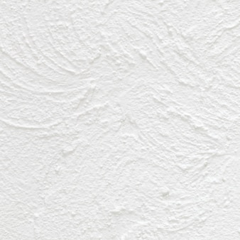 Close up white concrete wall texture background in square ratio