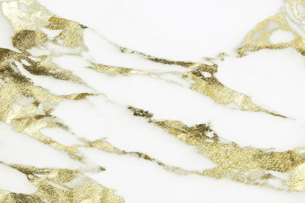 Primo piano di sfondo texture marmo bianco