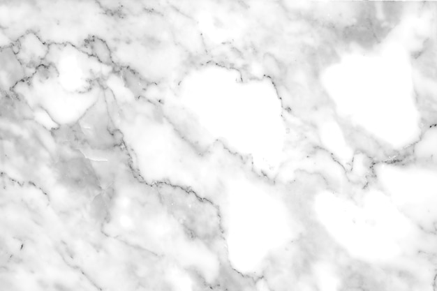 Close up white stone marble old nature texture as background