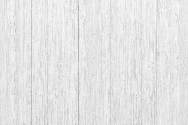 Close-up of white wood texture for background. rustic wooden vertical