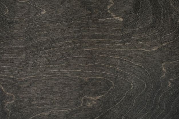 クローズアップ木製黒檀の質感