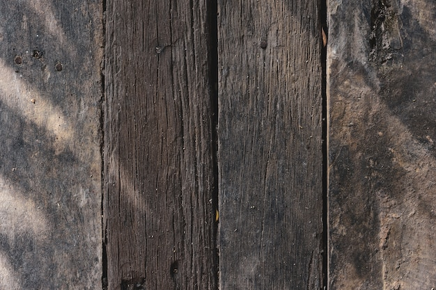 Close-up wooden floor texture background.