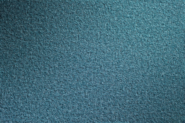 Close-up of wool fabric texture
