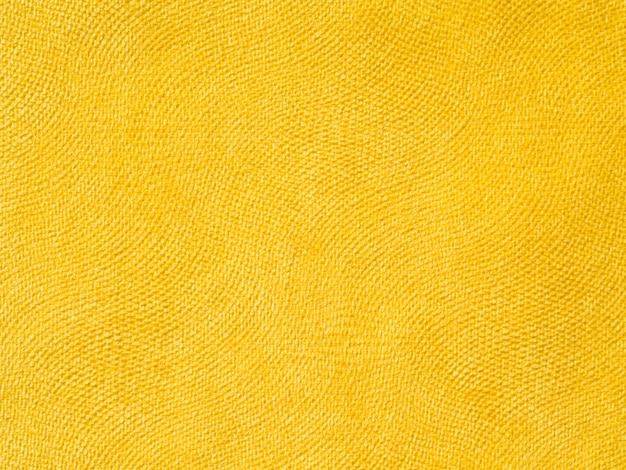 Close-up yellow texture background