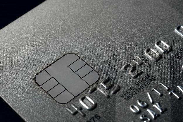 프레 젠 테이 션에 대 한 그림으로 배경 사용에 대 한 닫기 최대 신용 카드
