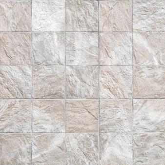 Closeup brick pattern at brick stone wall texture background