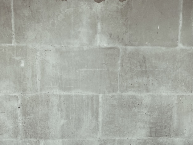 Closeup on grey stone outdoor bricks wall texture background