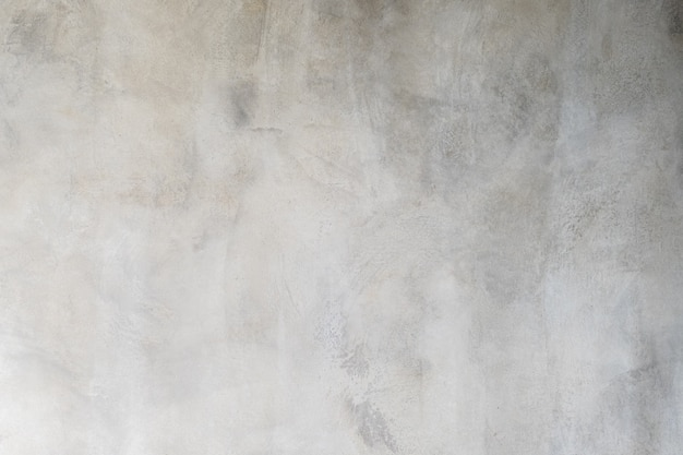 Closeup image of polished concrete wall texture and detail background