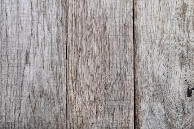 Крупный план коричневой деревянной текстуры фона