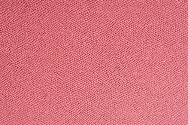 Крупным планом бесшовных розовых кожаных текстур