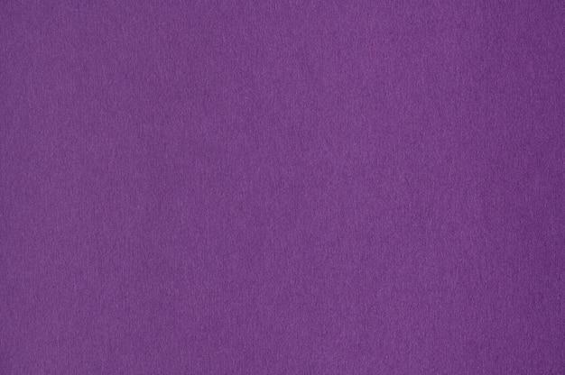 배경 또는 삽화에 대한 원활한 보라색 종이 질감의 근접 촬영
