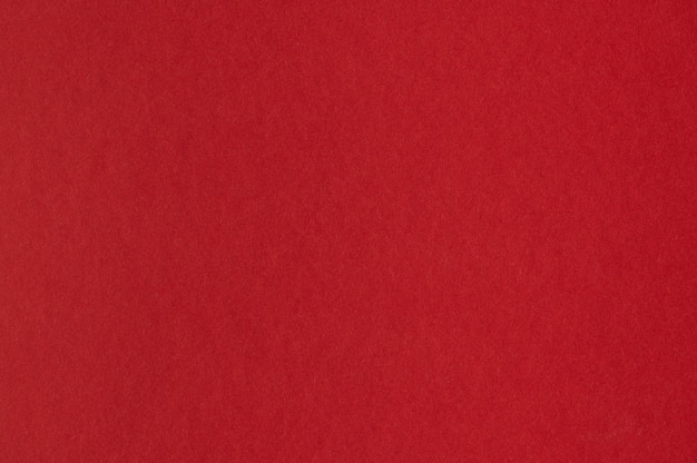 Closeup of seamless red paper texture for background or artworks