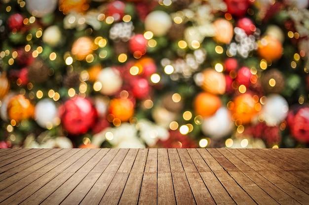 Крупным планом блестящие праздновать ноэль праздник