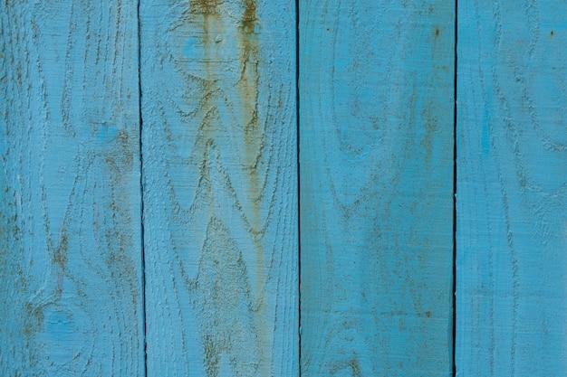 Colpo del primo piano del vecchio fondo di legno della plancia