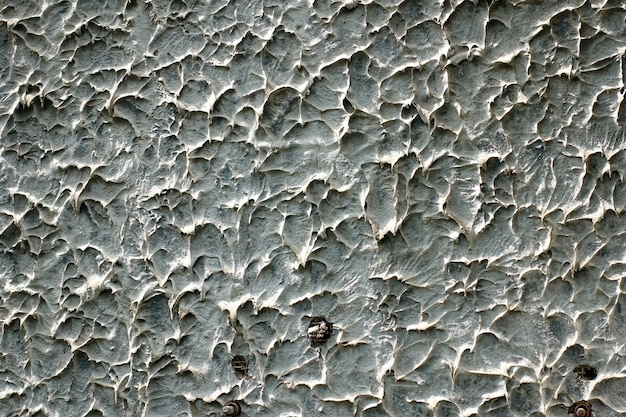 Closeup shot of a rustic wall texture - perfect for a cool background