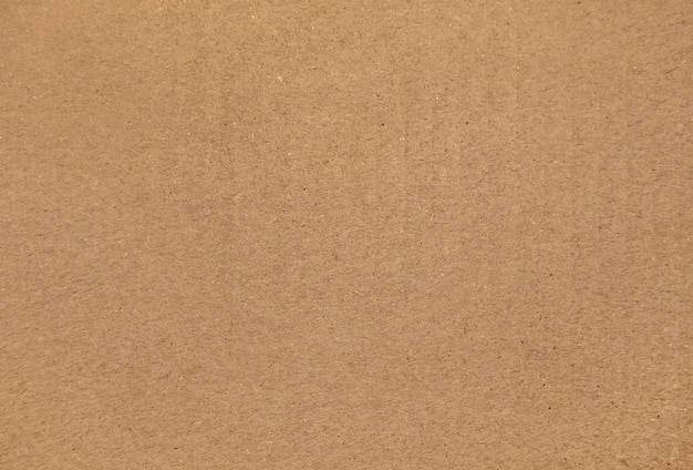 Closeup surface of cardboard texture