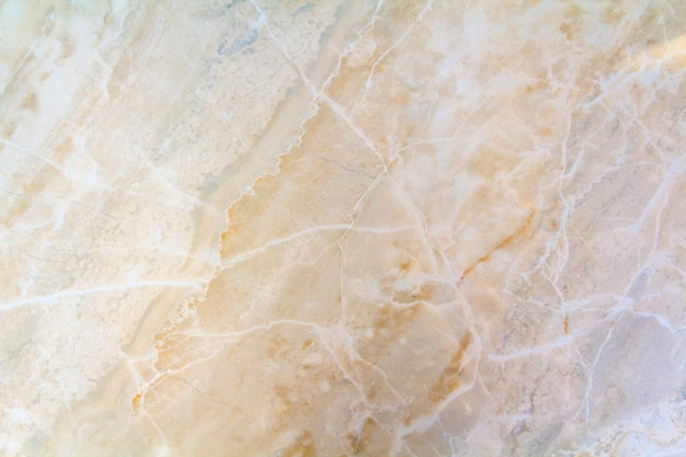Closeup surface of marble pattern at the marble floor texture