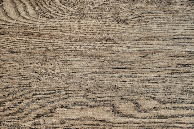 Closeup of a wooden plank patterned background