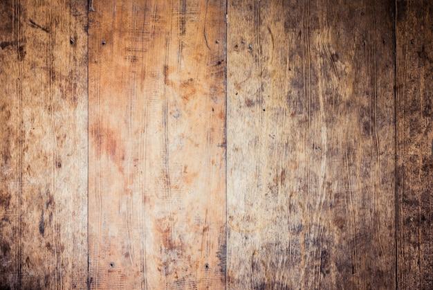 Closeup wooden texture