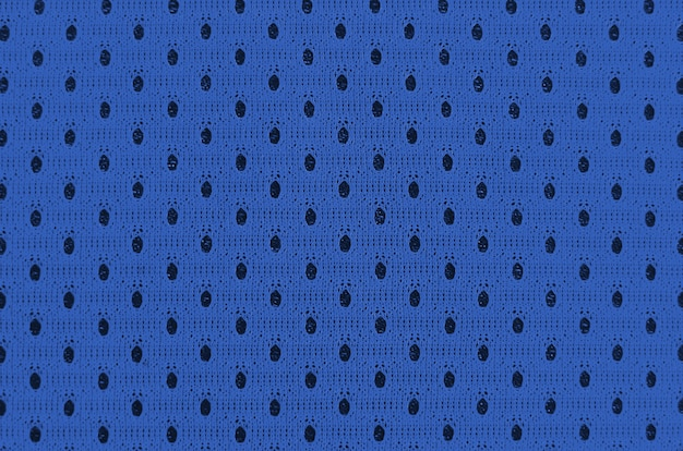 Clothing fabric texture