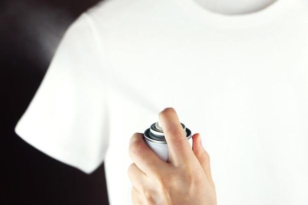 Одежда со статическим прилипанием. фото высокого качества