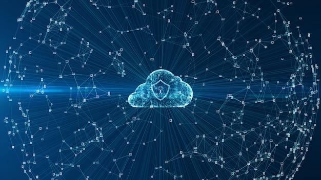 Облачные вычисления и кибербезопасность.