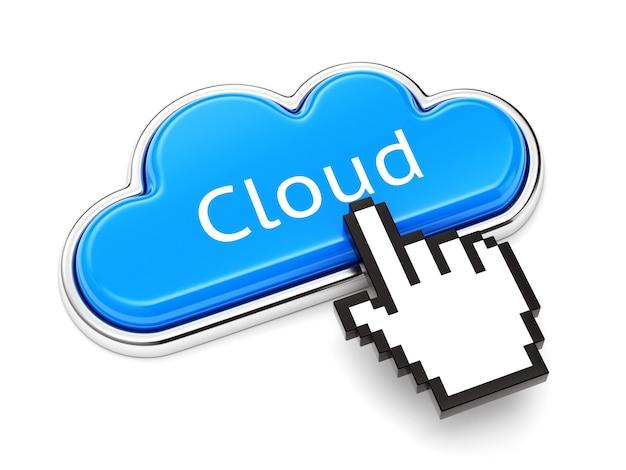 Технология облачных вычислений, онлайн-хранилище и концепция безопасности.
