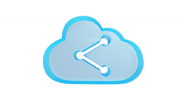 Концепция облачных технологий хранения