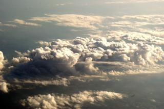 Clouds, seasonal