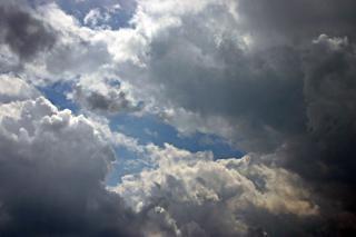 Clouds, sky, cloudet