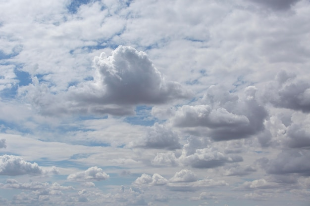 Cloudy in the sky landscape wallpaper