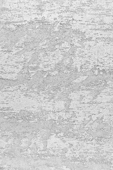 コンクリート壁の粗い外観