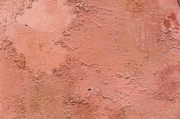 Superficie del cemento grezza e verniciata