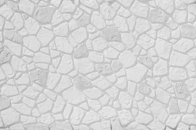 Cobblestone walkway texture