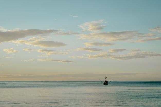 コスタリカのココビーチ、オーシャンビュー。