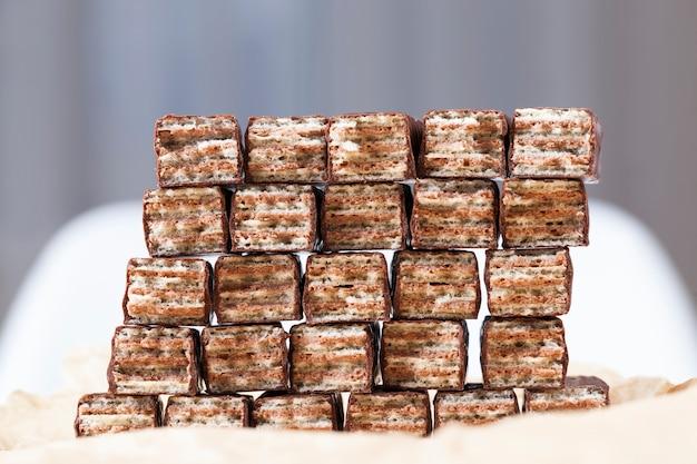 Конфеты какао