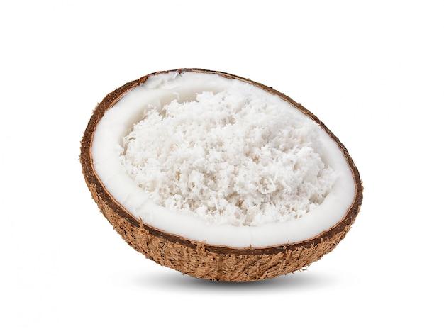 코코넛 절연
