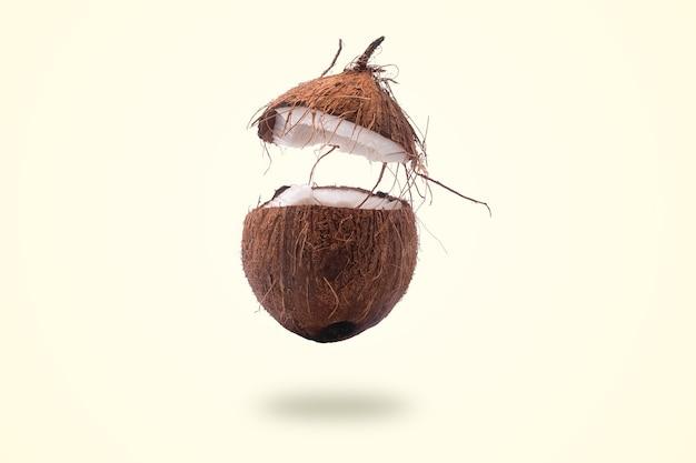 Парящий кокос