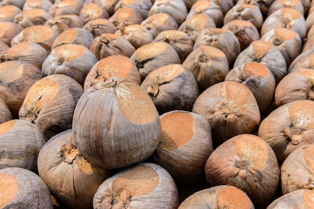 Coconut perfume - режущая головка для пород