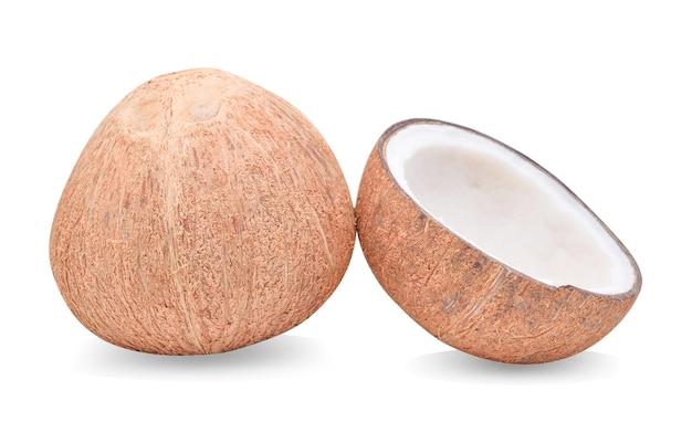 白ココナッツ