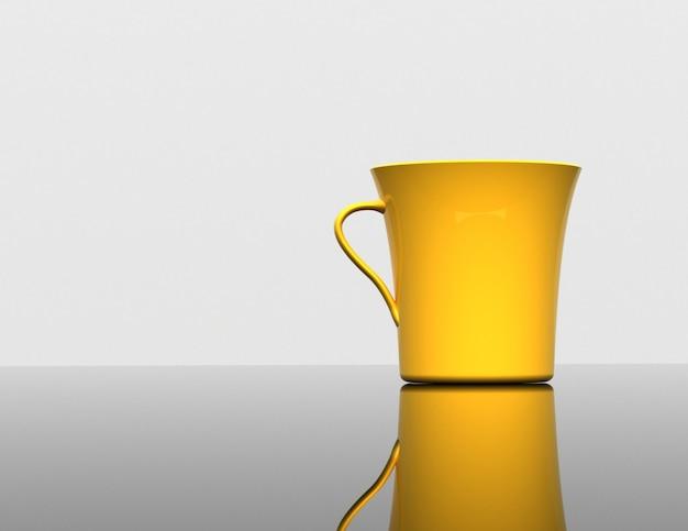 コーヒーマグ