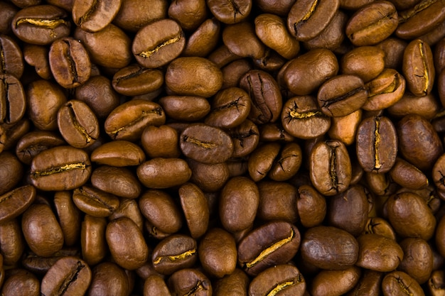 Кофе фон