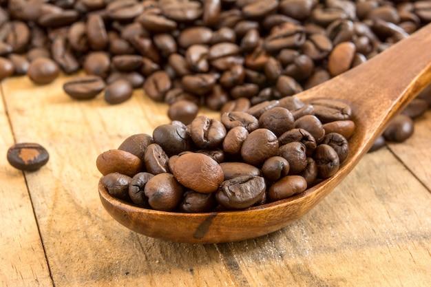 Chicco di caffe