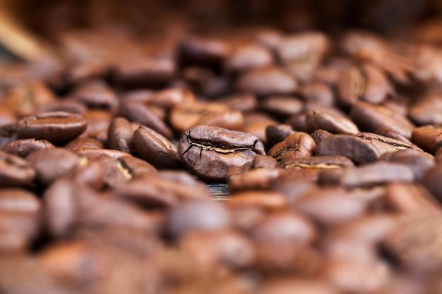 맛있는 커피를 만들기 위한 원두커피