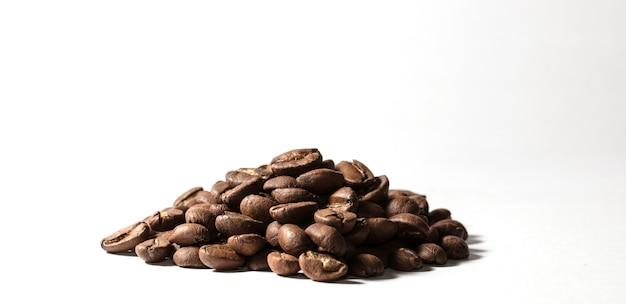 커피, 커피 콩