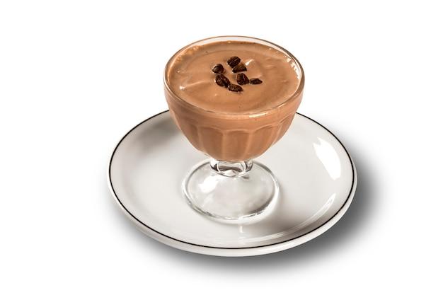 커피 크림, 판나 코타, 선택적 집중
