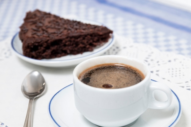 Coffee cup espresso