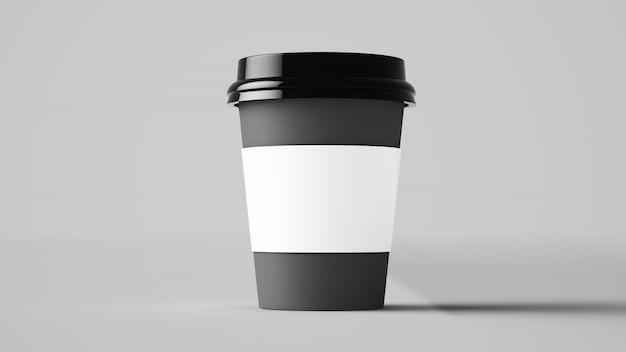 커피 컵 이랑